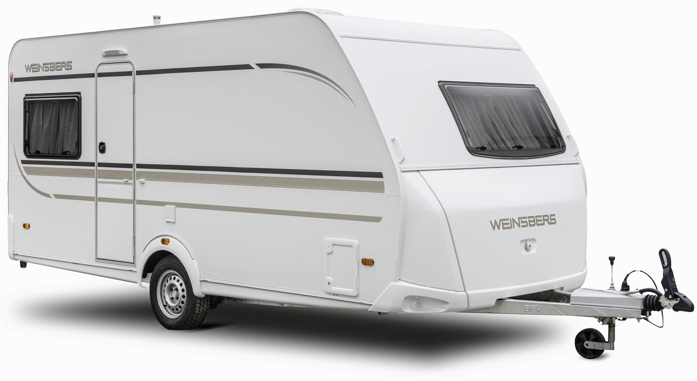 Weinsberg 540 FU